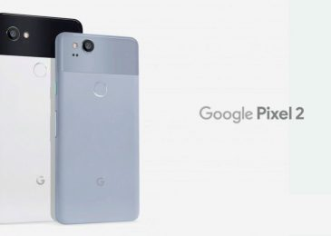 Обзор смартфона Google Pixel 2