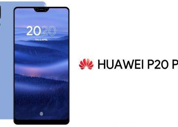 Обзор смартфона Huawei P20 и P20 Pro