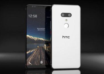 Обзор смартфона HTC U12+