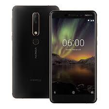 Обзор смартфона Nokia 6.1 2018
