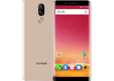 Обзор смартфона Doogee X60L