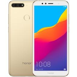 Обзор смартфона Huawei Honor 7A Pro