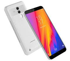 Обзор смартфона Homtom S99