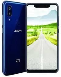 Обзор смартфона ZTE Axon 9 Pro