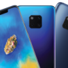 Обзор смартфона Huawei Mate 20