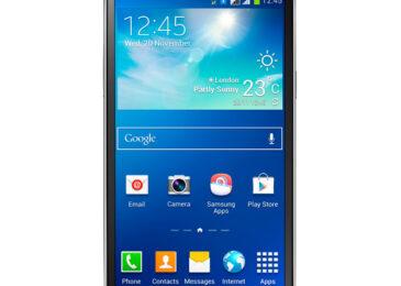 Galaxy Grand 2 от Samsung: новый, большой, но до высшего класса далеко