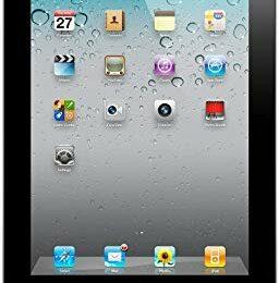Обзор Apple iPad2
