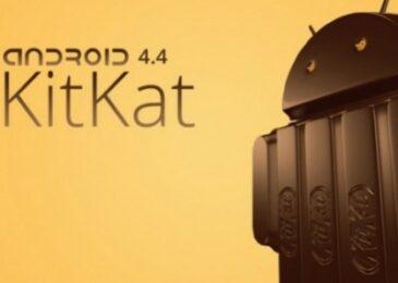 Android 4.4 KitKat для тех, кому хочется пораньше